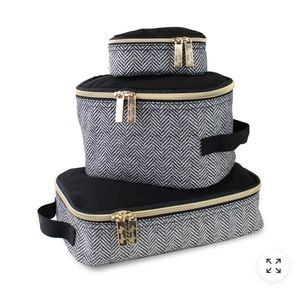 Itzy ritzy packing cubes